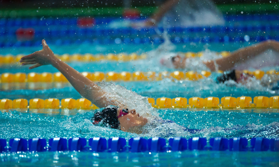 Quels sont les différents types de nage?